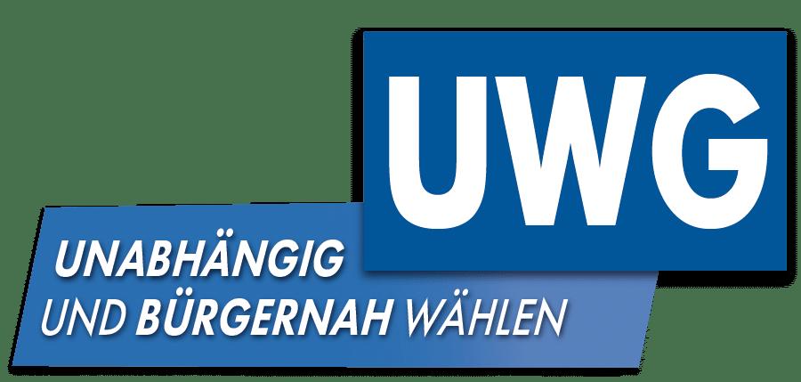 UWG Gronau Epe Logo